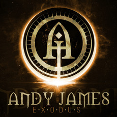 Exodus mp3 Album by Andy James