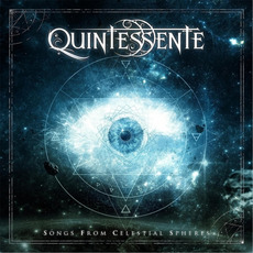 Songs from Celestial Spheres by Quintessente