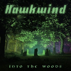 Into the Woods mp3 Album by Hawkwind