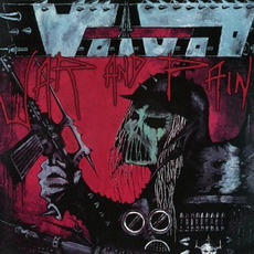 War and Pain (Remastered) mp3 Album by Voivod