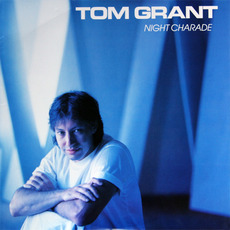 Night Charade mp3 Album by Tom Grant