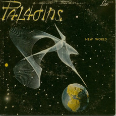 New World by The Paladins