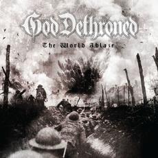 The World Ablaze mp3 Album by God Dethroned