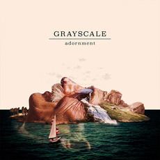 Adornment mp3 Album by Grayscale