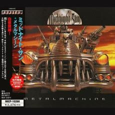 Metalmachine (Japanese Edition) mp3 Album by Midnight Sun
