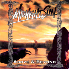 Above & Beyond (Japanese Edition) mp3 Album by Midnight Sun