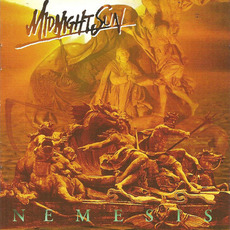 Nemesis (Japanese Edition) mp3 Album by Midnight Sun