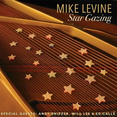 Star Gazing mp3 Album by Mike Levine