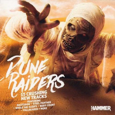 Dune Raiders mp3 Compilation by Various Artists