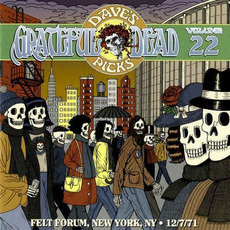 Dave's Picks, Volume 22 mp3 Live by Grateful Dead