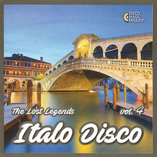 Italo Disco: The Lost Legends, Vol. 4 mp3 Compilation by Various Artists