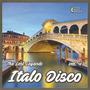 Italo Disco: The Lost Legends, Vol. 4
