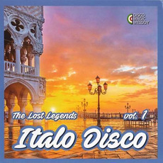 Italo Disco: The Lost Legends, Vol. 1 mp3 Compilation by Various Artists