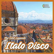 Italo Disco: The Lost Legends, Vol. 5 mp3 Compilation by Various Artists