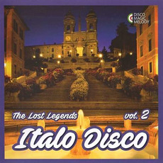 Italo Disco: The Lost Legends, Vol. 2 mp3 Compilation by Various Artists