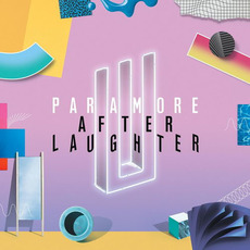 After Laughter mp3 Album by Paramore