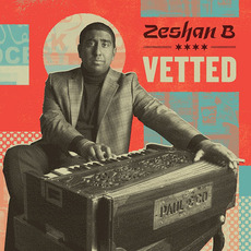 Vetted mp3 Album by Zeshan B