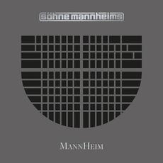 MannHeim mp3 Album by Söhne Mannheims