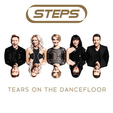 Tears on the Dancefloor mp3 Album by Steps