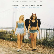 Send Away the Tigers (10 Year Collectors' Edition) by Manic Street Preachers