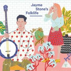 Jayme Stone's Folklife by Jayme Stone