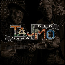 TajMo mp3 Album by Taj Mahal & Keb' Mo'