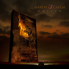United mp3 Album by Harem Scarem