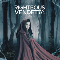 Cursed mp3 Album by Righteous Vendetta