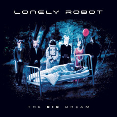 The Big Dream mp3 Album by Lonely Robot