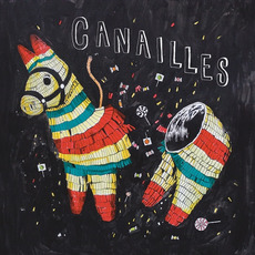 Backflips mp3 Album by Canailles