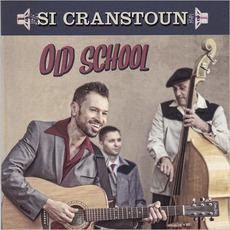 Old School mp3 Album by Si Cranstoun