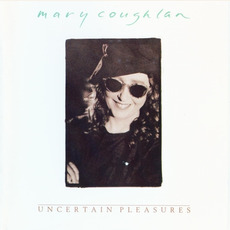 Uncertain Pleasures mp3 Album by Mary Coughlan