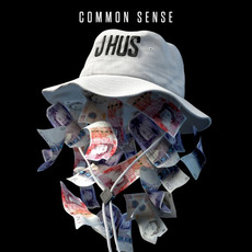 Common Sense mp3 Album by J Hus