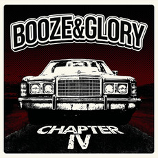 Chapter IV mp3 Album by Booze & Glory