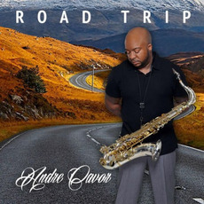 Road Trip mp3 Album by Andre Cavor