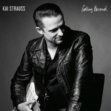 Getting Personal mp3 Album by Kai Strauss