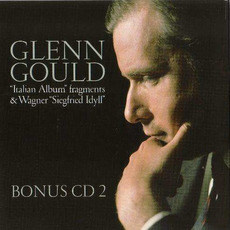 Glenn Gould: The Complete Original Jacket Collection, CD80 mp3 Compilation by Various Artists