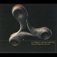 Cream Anthems 1995 mp3 Compilation by Various Artists