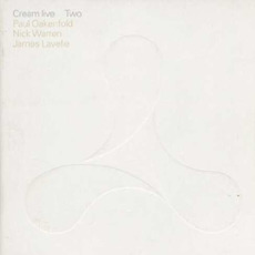 Cream Live Two by Various Artists