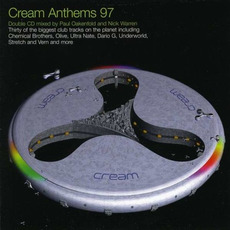 Cream Anthems 1997 mp3 Compilation by Various Artists