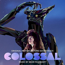 Colossal by Bear McCreary