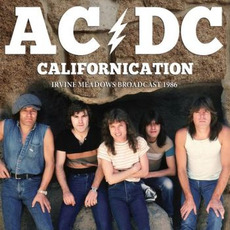 Californication: Live at Irvine Meadows Amphitheatre 1986 mp3 Live by AC/DC