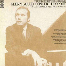 Glenn Gould: The Complete Original Jacket Collection, CD33 mp3 Artist Compilation by [dialogue]