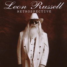 Retrospective mp3 Artist Compilation by Leon Russell