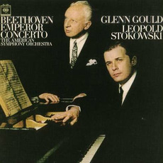 Glenn Gould: The Complete Original Jacket Collection, CD24 mp3 Artist Compilation by Ludwig Van Beethoven