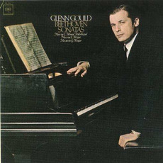 Glenn Gould: The Complete Original Jacket Collection, CD27 mp3 Artist Compilation by Ludwig Van Beethoven