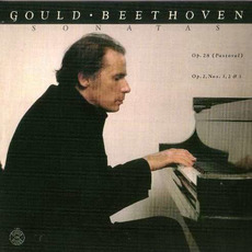 Glenn Gould: The Complete Original Jacket Collection, CD69 mp3 Artist Compilation by Ludwig Van Beethoven