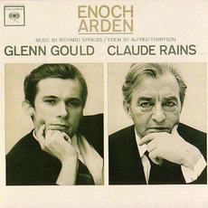 Glenn Gould: The Complete Original Jacket Collection, CD15 mp3 Artist Compilation by Richard Strauss