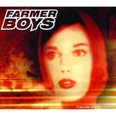 If You Ever Leave Me Standing mp3 Single by Farmer Boys