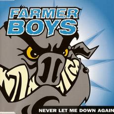 Never Let Me Down Again mp3 Single by Farmer Boys